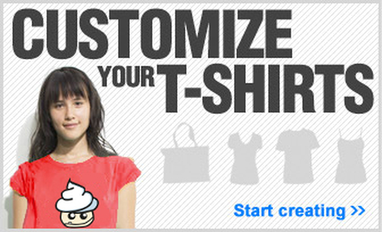 Design Your Own T-shirt - Kool Stuff